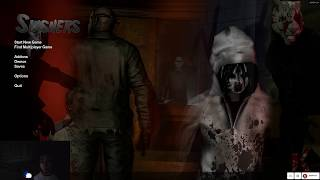 Garry's Mod Horror by PagY, Wycc, Cemka, AlCore etc. [06.12.17]