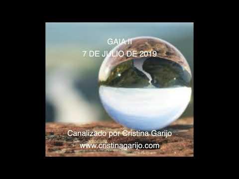 Canalización Gaia II