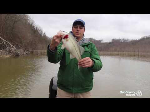 Episode 17: Lake Cumberland Fishing