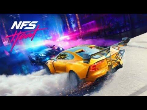 Need For Speed Heat P2P Crack Ve Kurulum
