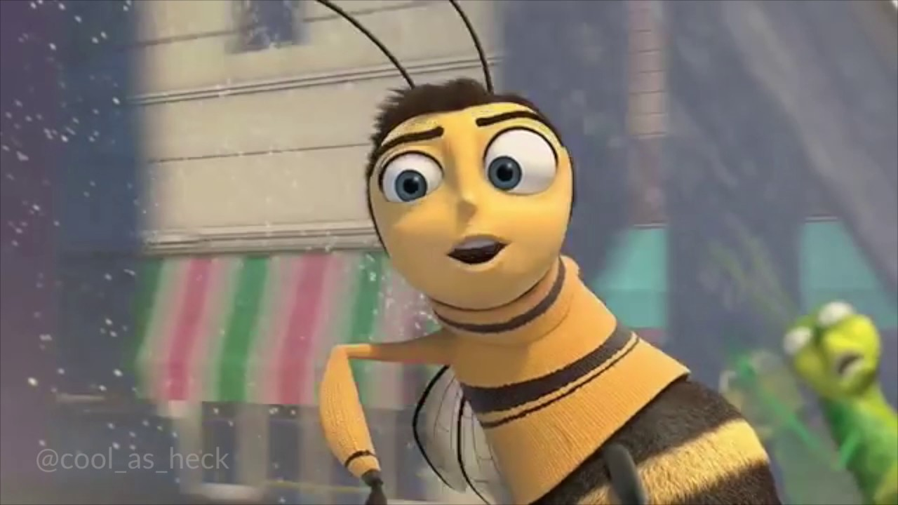 bee movie Plugged in exists to shine a light on the world of popular entertainment while giving you and your family the essential in bee movie the studio gets small once.
