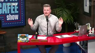 The Pat McAfee Show | Tuesday, February 4th