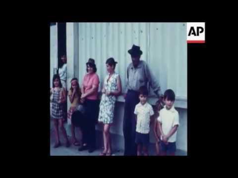 Front: Portuguese massacre in Angola and Mozambique