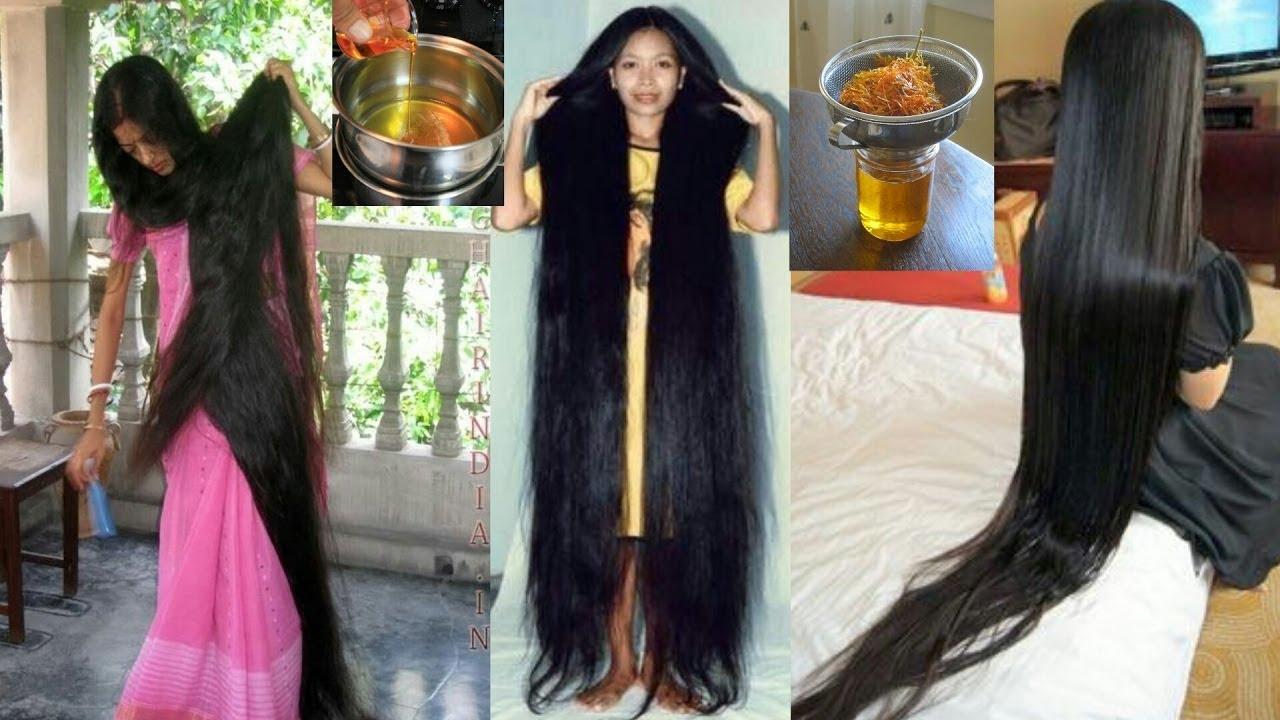 5 astuces indiennes pour faire pousser vos cheveux plus vite l 39 huile secr te de la famille. Black Bedroom Furniture Sets. Home Design Ideas