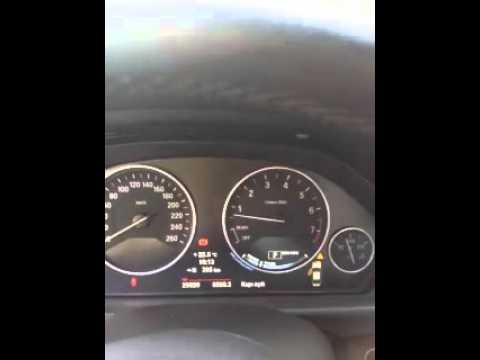 Bmw f30 auto headlight problem