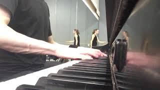 Music for Dance - Ballet Centre Adagio - June 8 18