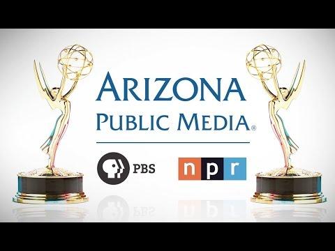 Emmy Award-Winning Arizona Public Media