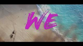 Stig Gustu Larsen - WE (Lyric Video)