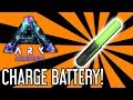 Charge Battery Guide for ARK: Aberration