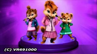 Cassadee Pope Wasting All These Tears - The Chipettes.mp3