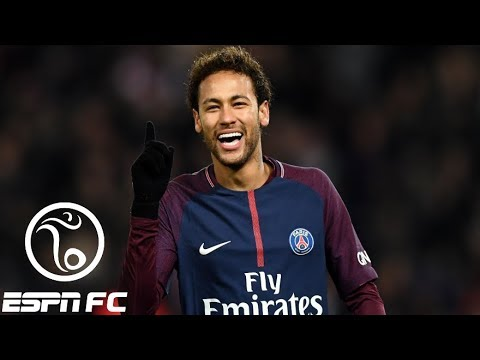 Neymar likely to spurn Real Madrid thanks to one thing PSG's new manager told him | ESPN FC