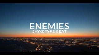 JAY-Z feat Rick Ross type beat Enemies || Free Type Beat 2018