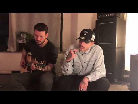 Axos - Ricco Mai (Acoustic Version) w/Blanco