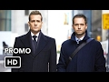 Suits 6x15 Promo