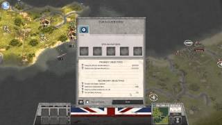 Order of Battle: Battle of Britain - First Look