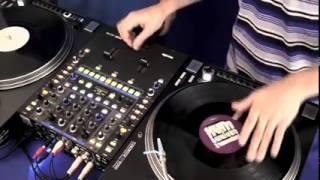 DJ Fong Fong & Mart One - I Wanna Rock Right Now!