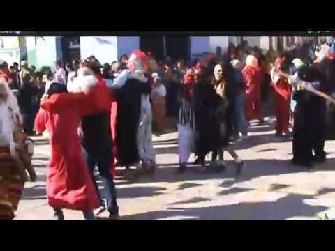Fiestas Patronales Dulce Nombre de María 2014. Parte 4