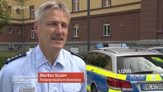 Polizei sucht Pferdeschänder