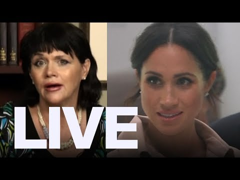 Meghan Markle's Family Lashes Out After Being Ingored    ET Canada LIVE