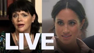 Baixar Meghan Markle's Family Lashes Out After Being Ingored  | ET Canada LIVE