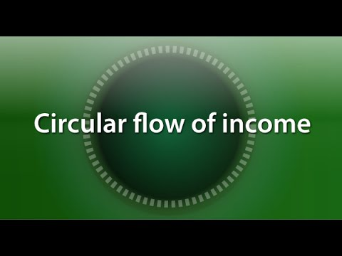 what is income flow