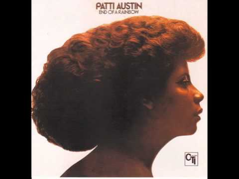 More Today Than Yesterday - Patti Austin