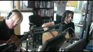Kenny Wayne Shepherd & Noah Hunt - Blue On Black - 101 WRIF Detroit