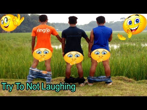 Must Watch Funny😂😂Comedy Videos 2018 - Episode 47 || Jewels Funny ||