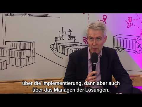 Social Media Post: Ingo Hofacker zu Geschäftslösungen aus einer Hand