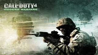 ВОЙНА ПЛОХО - Call Of Duty 4: Modern Warfare 1#