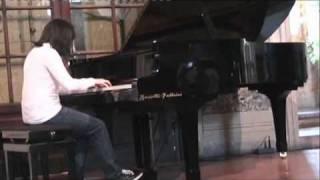 Schumann: Fremder Mann op.68 n.29