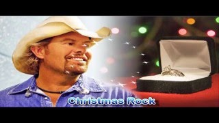 Watch Toby Keith Christmas Rock video