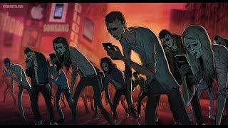 Social Media Zombies