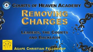 4B: Part 2 - Who can Operate in the Courts of Heaven and Backlash