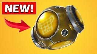 *NEW* Port-a-Fortress! Build to New Heights! Fortnite Update