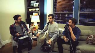 """If I Were You"" Episode 144: Heart to Heart (w/Thomas Middleditch!)"
