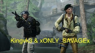 The Last Of Us Supply Raid with xONLY_SAVAGEx