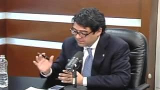 Debate del voto nulo: Denise Dresser vs Roberto Duque - Parte 2