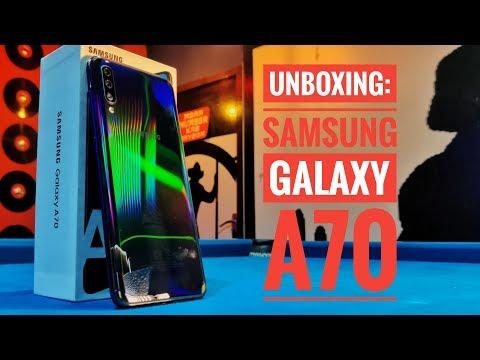 samsung-galaxy-a70-unboxing-&-review-|-dubai-version