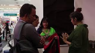 Bandana Jain at Interior Lifestyle Awards 2018, New Delhi