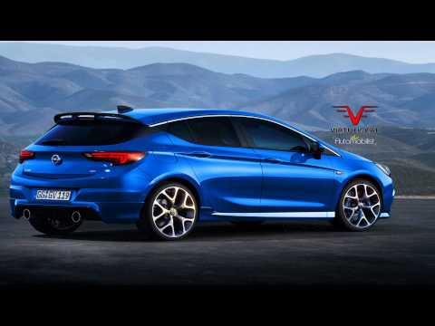 opel astra 2017 gtc car specs performance show youtube. Black Bedroom Furniture Sets. Home Design Ideas