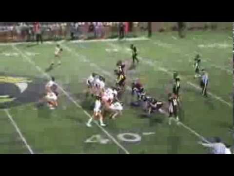 Terra Nova High School vs Los Gatos High School 2013