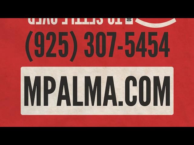 TAX PROBLEMS? PALMA #GOTYOURBACK