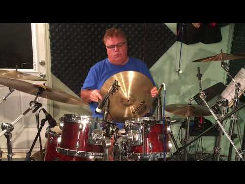 DrumTalk -  How to Choose the Best Crash Cymbal For Your Playing mp3
