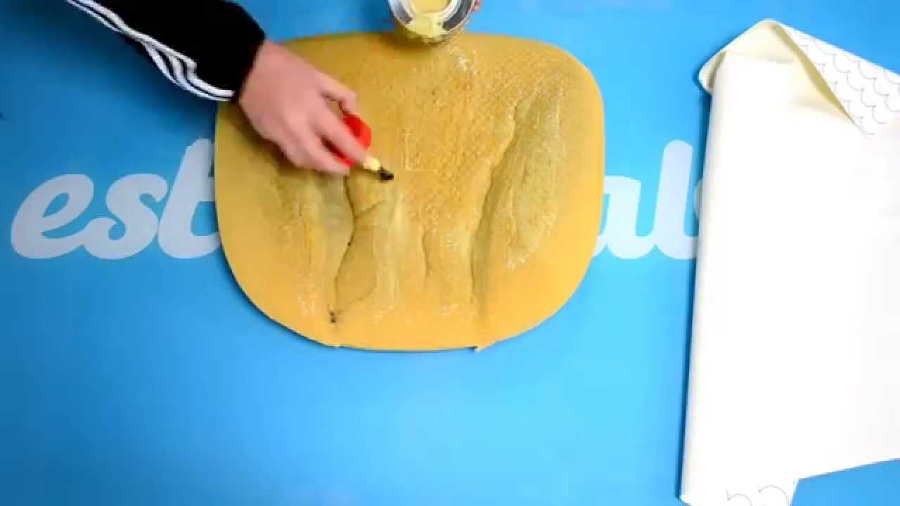 Tapizar una silla con polipiel youtube - Como tapizar una banqueta ...