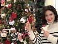 Our beautiful Christmas tree!🎄Մեր հիասքանչ տոնածառը