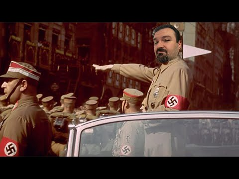DSP Tries It: Rare Racist Moment