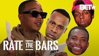Hitmaka Defends Drake From Joe Budden & Unknowingly Rates Bars From Songs He Produced |Rate The Bars