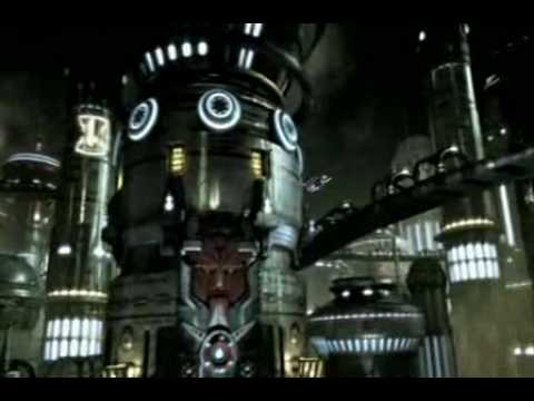 Linkin Park The Catalyst Music Video(Transformers)