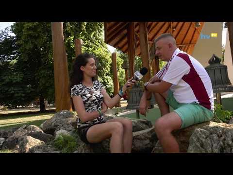 Kóka Zoltán - szervátültetett világbajnok sportoló